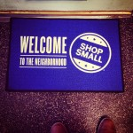 think big #shopsmall